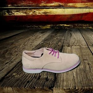 Timberland Women's Earthkeepers Millway Oxford Low